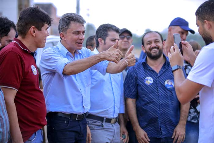 Expedito se diz motivado para ser o melhor governador de Rondônia