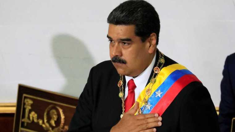 Brasil e mais 10 países rechaçam ação militar na Venezuela