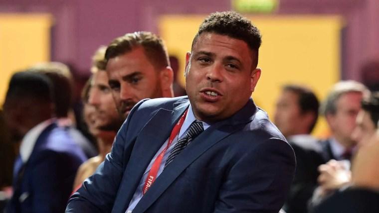 Ronaldo é anunciado como novo dono de clube espanhol