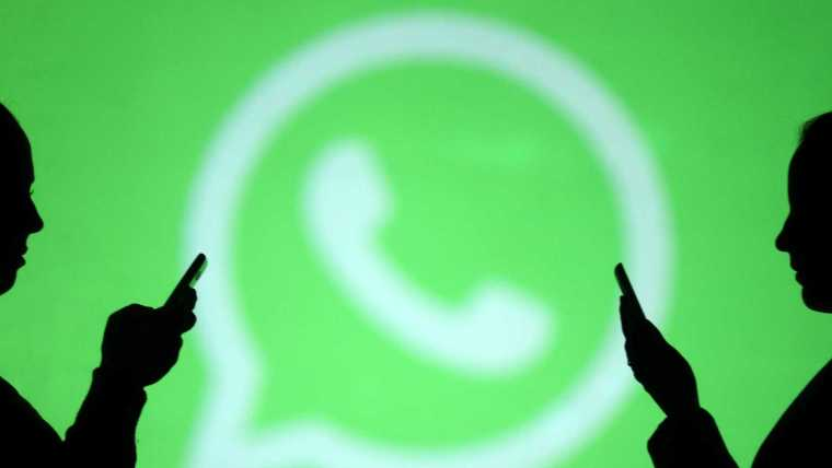 Brasileiros querem pagar com WhatsApp, aponta pesquisa