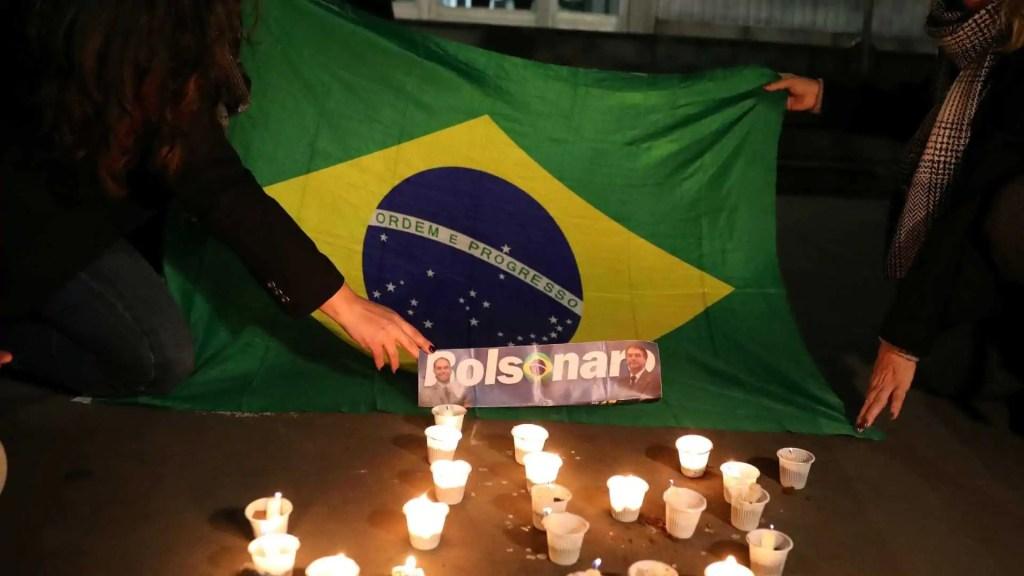 Bolsonaro não tem sinais de infecções, afirma boletim médico
