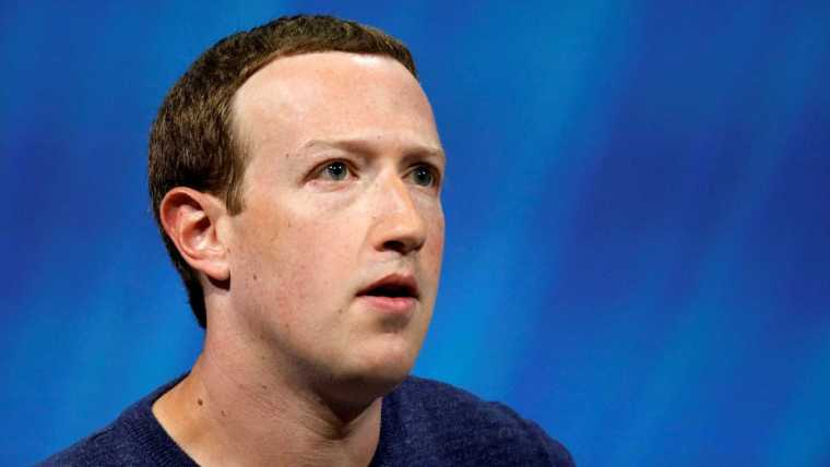 Hacker promete 'apagar' Zuckerberg do Facebook