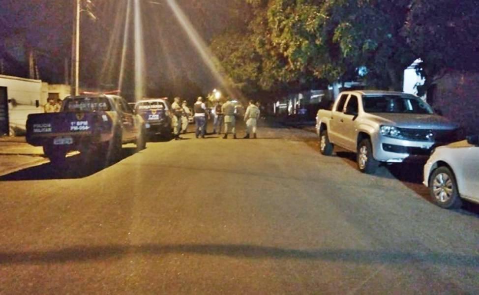 Homem seqüestrado e esquartejado na Bahia seria motivação para execução de cigano em Cerejeiras