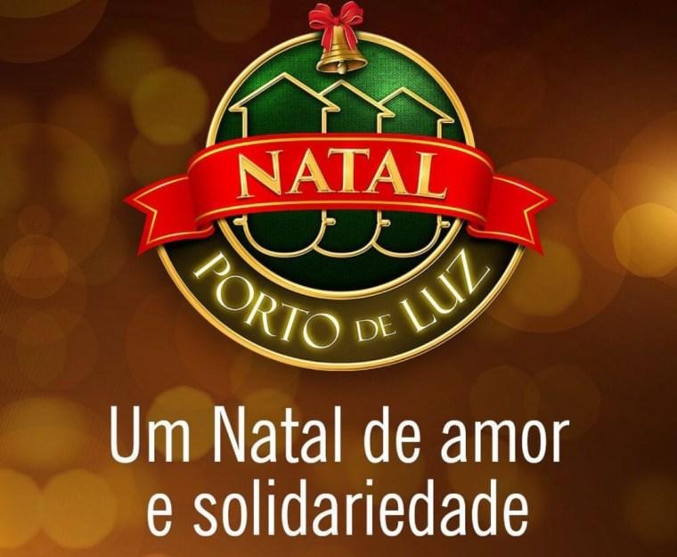 PORTO DE LUZ – Evento natalino trás para capital cantor Daniel no Parque da Cidade