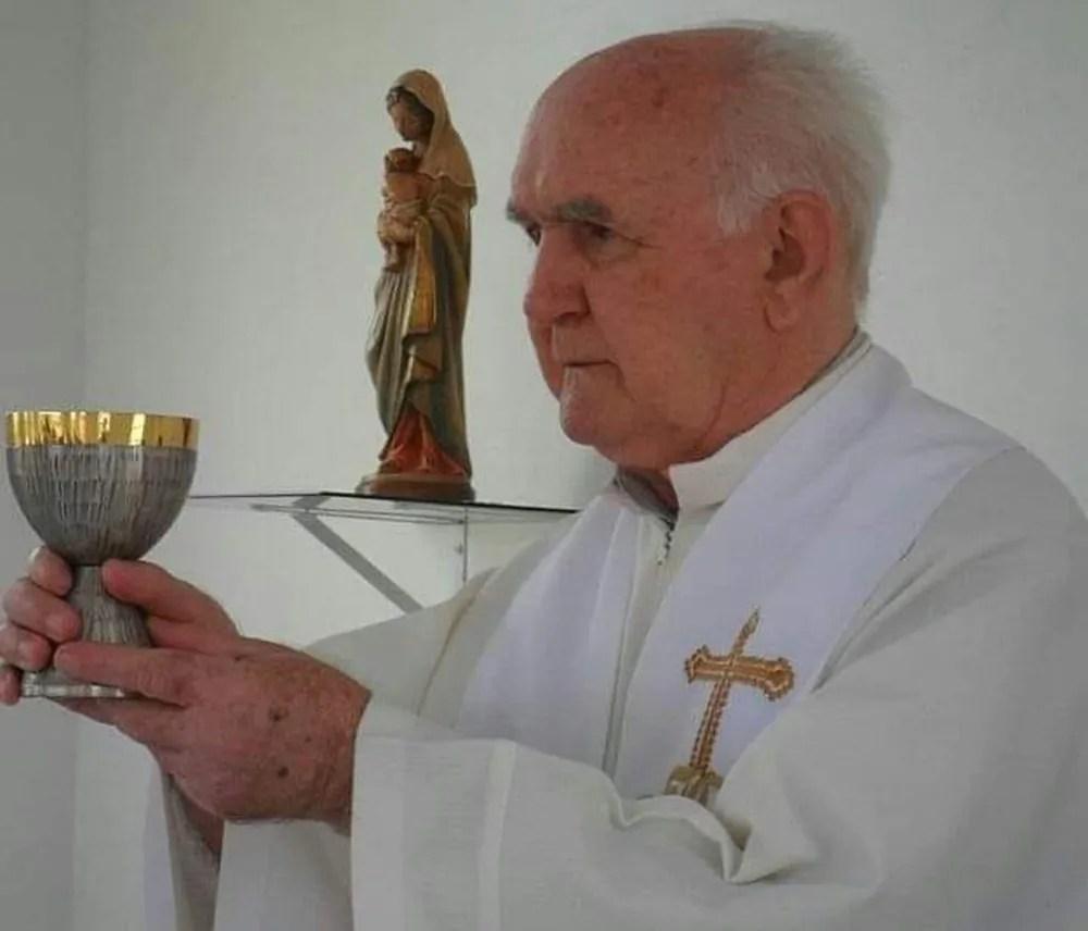 Morre, aos 89 anos, o bispo emérito de Ji-Paraná, Dom Antônio Possamai