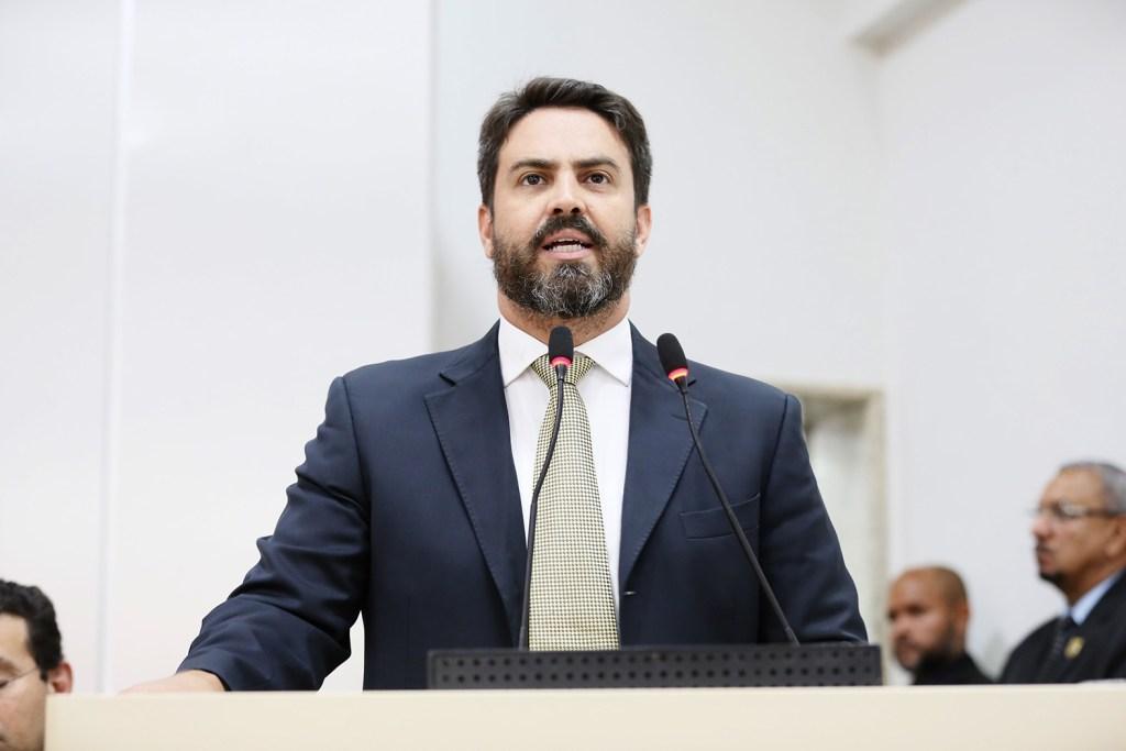 Léo Moraes agradece votação expressiva que o elegeu deputado federal