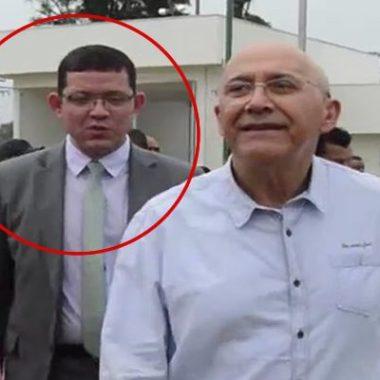 SUSPEITO – TCE/RO exige que Coronel Marcos Rocha esclareça onde foi parar mais de R$ 30 milhões não declarados da SEJUS