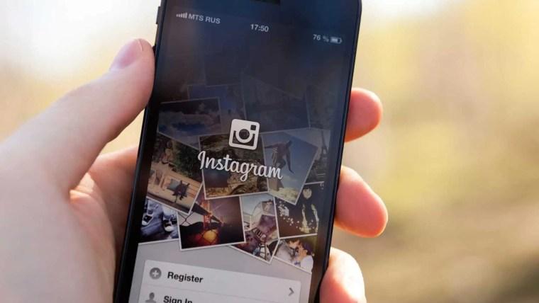 Instagram quer detectar assédio em fotografias