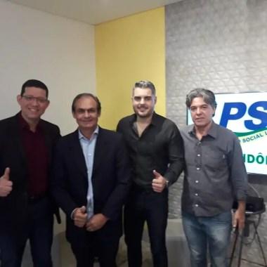 ELEIÇÕES – Após denuncia do MPE, nominata do PSL pode ser impugnada em Rondônia