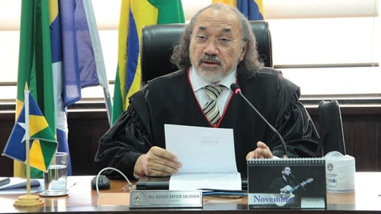 ELEIÇÕES – Pleito em RO foi um sucesso e mostrou força da Justiça Eleitoral, avalia Sansão Saldanha