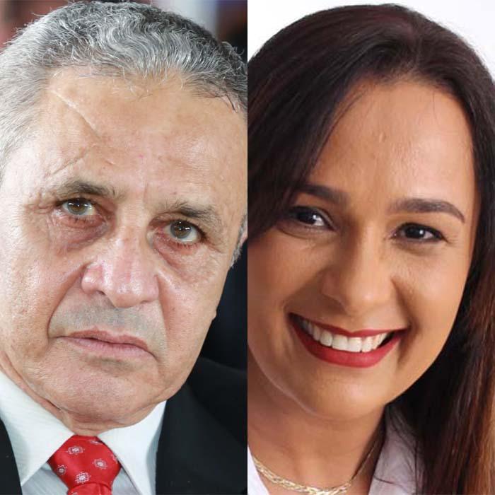 Ribamar Araújo ainda pode tirar a cadeira de Rosângela Donadon na Assembleia Legislativa de Rondônia; entenda