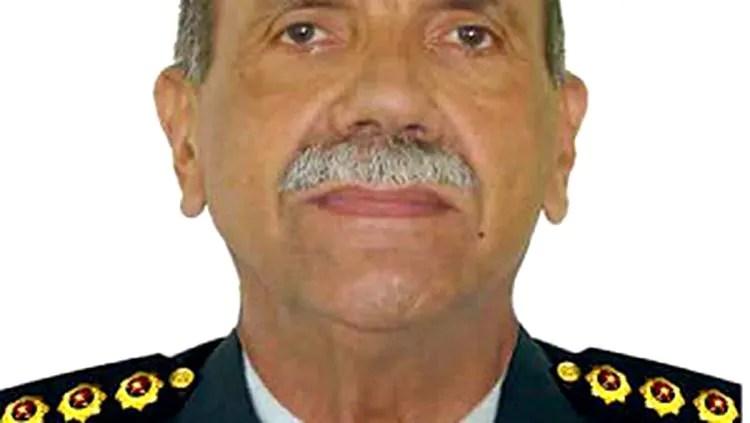 Falecimento do coronel Maltez; Deputado Jesuino emite nota de pesar