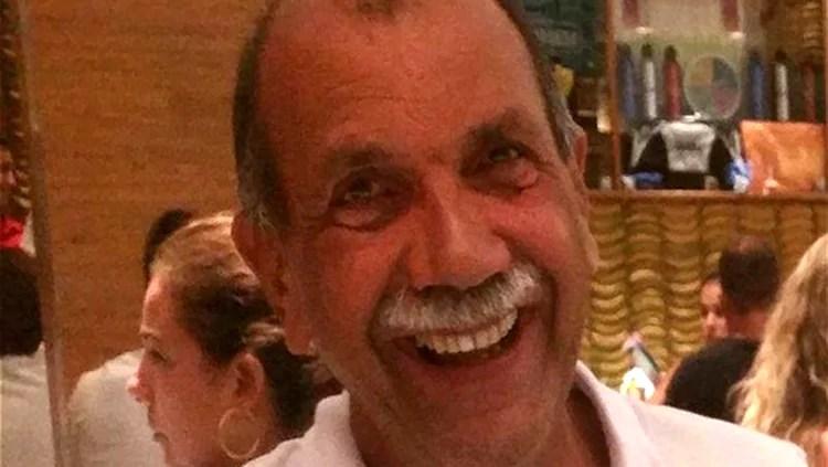 LUTO – Ex-diretor do Centro de Formação de Praças da PM/RO falece no Rio de Janeiro