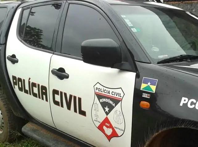 MONSTRO – Polícia prende pai que estuprava a própria filha