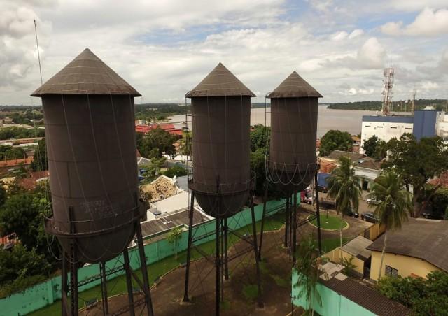 Prefeito decreta ponto facultativo no dia 16 de novembro em Porto Velho