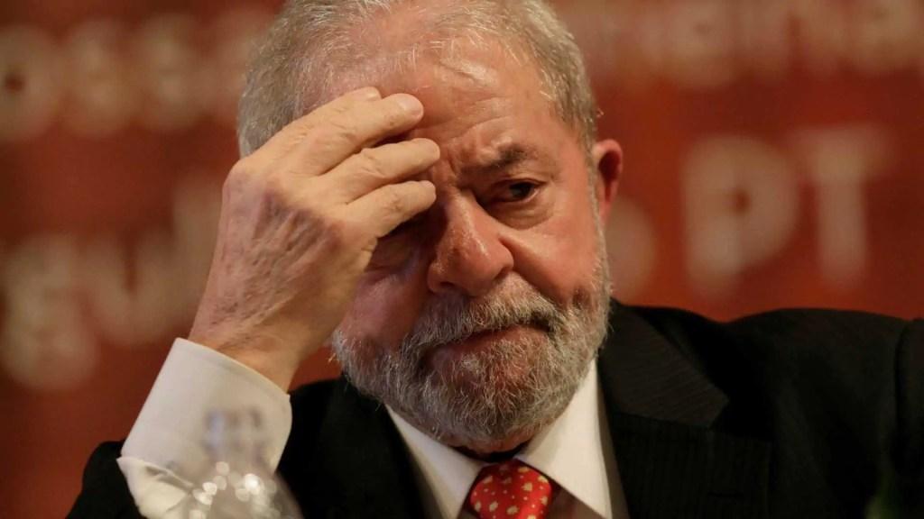 Lava Jato em São Paulo denuncia Lula por lavagem de dinheiro