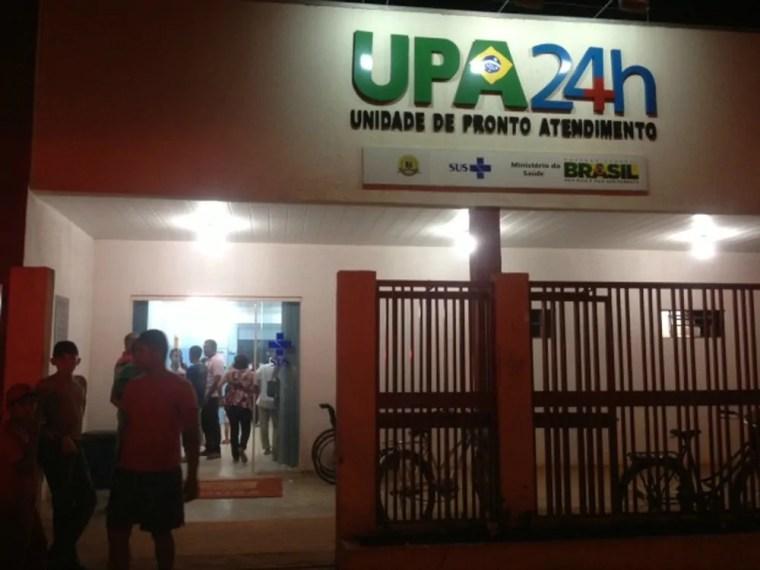 Jovem sofre tentativa de estupro enquanto esperava ônibus em Porto Velho