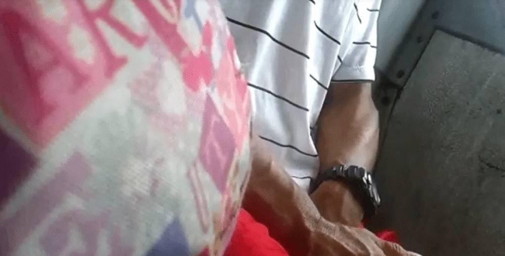 Homem de 42 anos é preso se masturbando em frente igreja evangélica