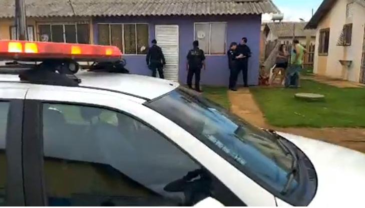 Jovem é encontrado morto no Residencial Orgulho do Madeira em Porto Velho