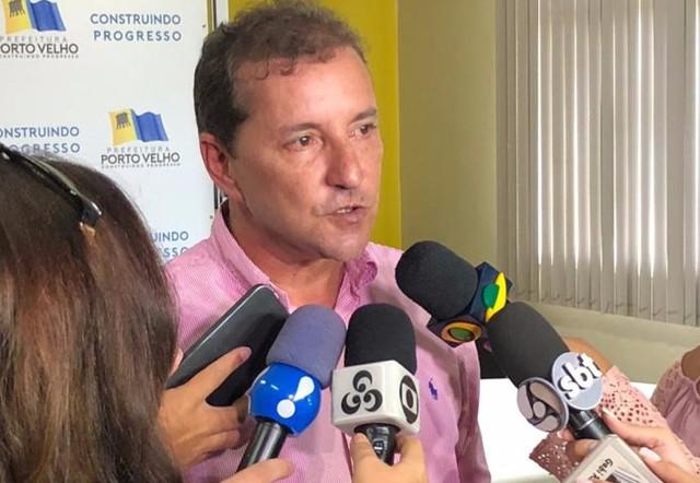 Prefeitura se manifesta sobre ação policial na Semtran