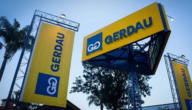 OPORTUNIDADE – Gerdau abre vagas para vários estados do país