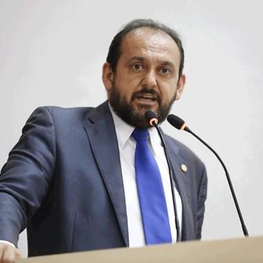 """FUTURO – """"TV e Rádio Assembleia será um marco na política de Rondônia"""", afirma Laerte Gomes"""