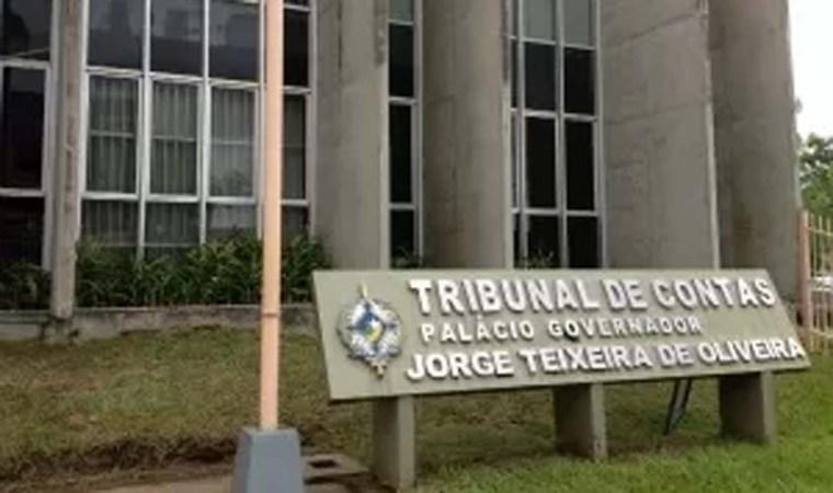 Após recesso, TCE-RO retoma atividades normais na segunda-feira