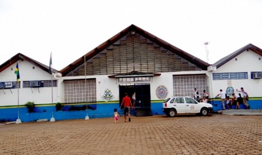 Denuncias apontam caos no processo seletivo do Colégio Tiradentes unidade I em Porto Velho