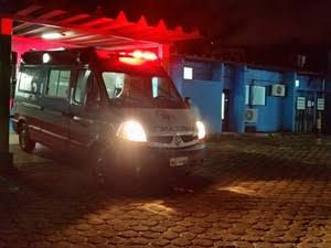 VIOLÊNCIA – Morador de rua é esfaqueado e espancado na região Central