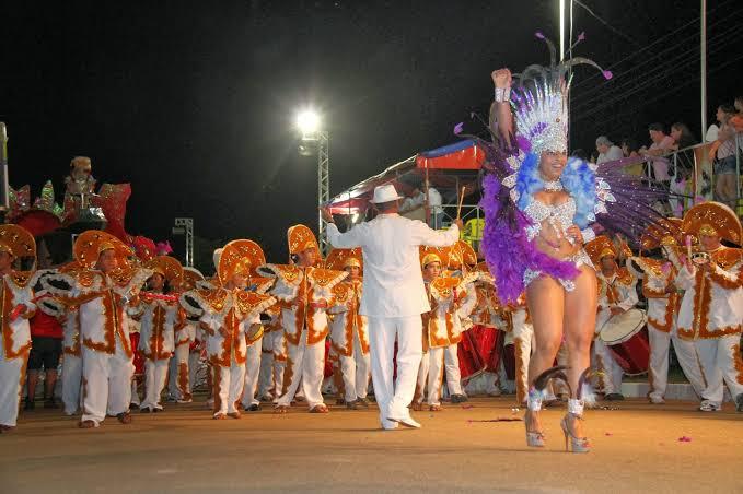 """""""CARNAVAL AQUI É PORCARIA"""" – Parabéns, prefeito e governador! – Por Professor Nazareno"""