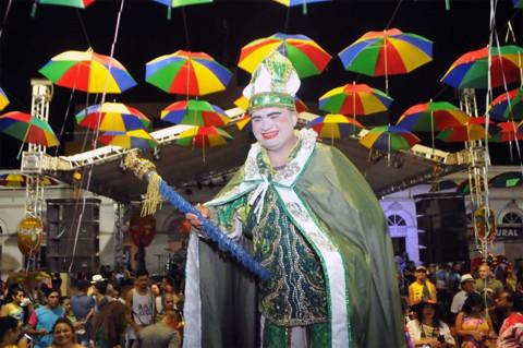 Confira a programação de desfiles dos blocos de Carnaval em Porto Velho