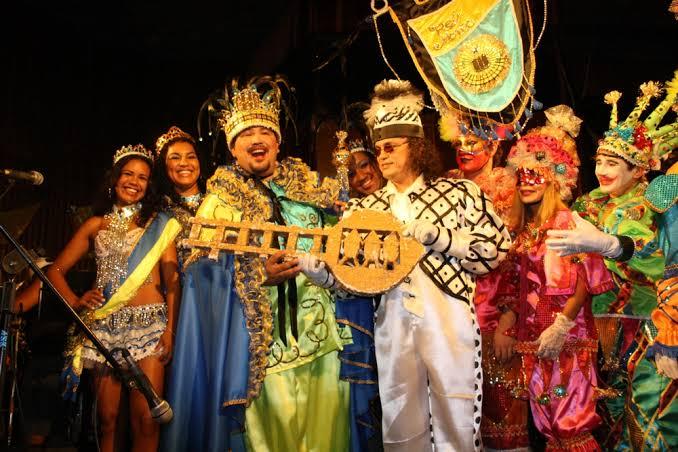 CARNAVAL 2019 – Prefeito faz abertura neste sábado (16)