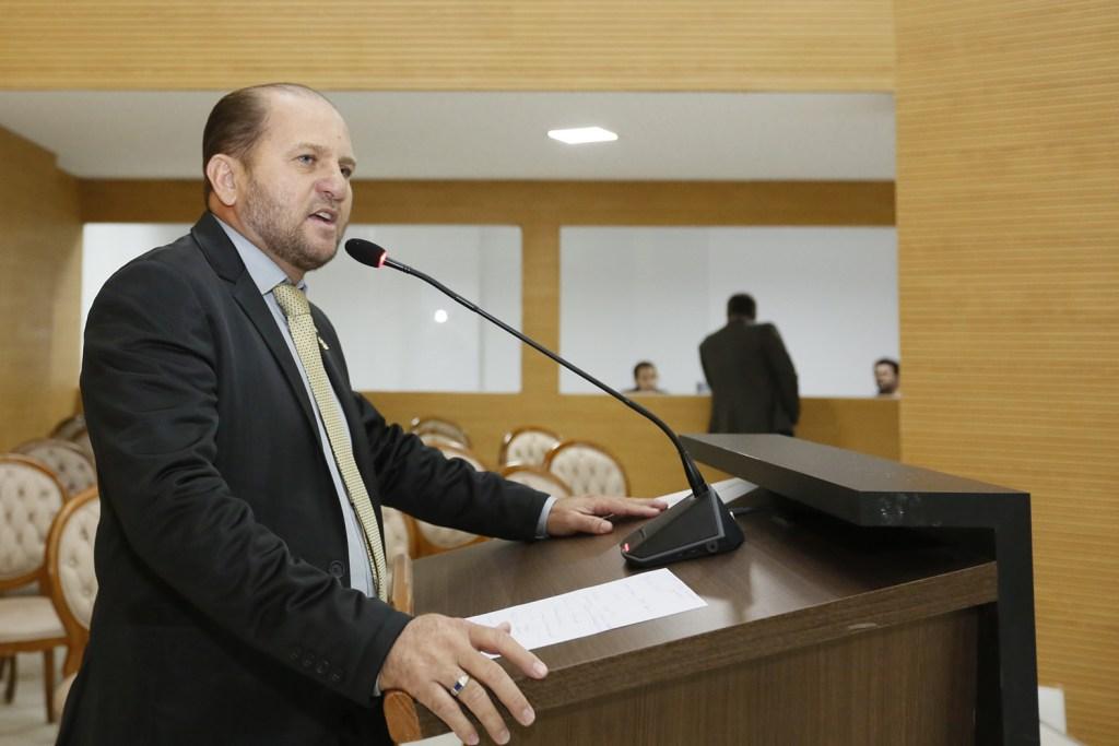 Deputado Cirone assume presidência da comissão da agricultura e política rural