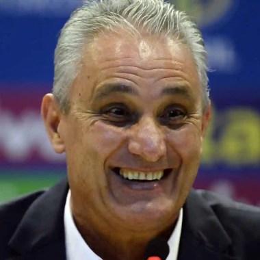 Tite convoca Vinicius Jr, Lucas Paquetá e mais 22 para próximos amistosos da seleção
