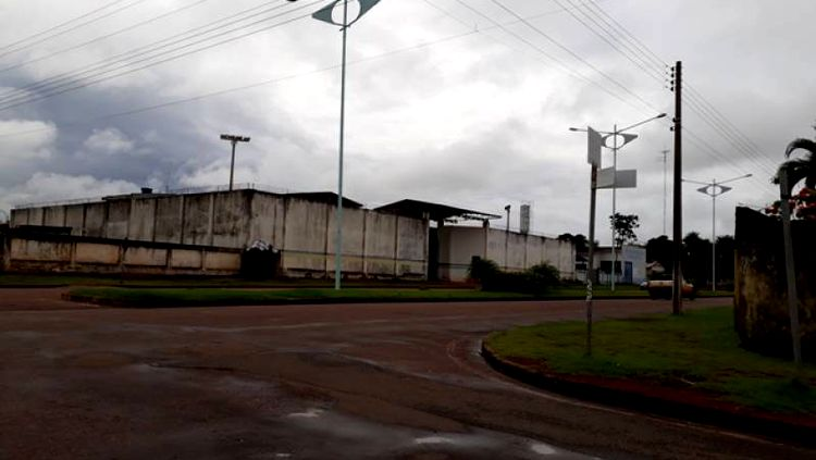 Apenados tentam fazer rebelião em presídio de Rondônia
