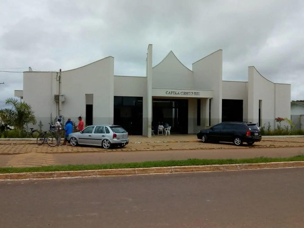 Três vítimas de acidente na BR-364 são veladas em Rondônia