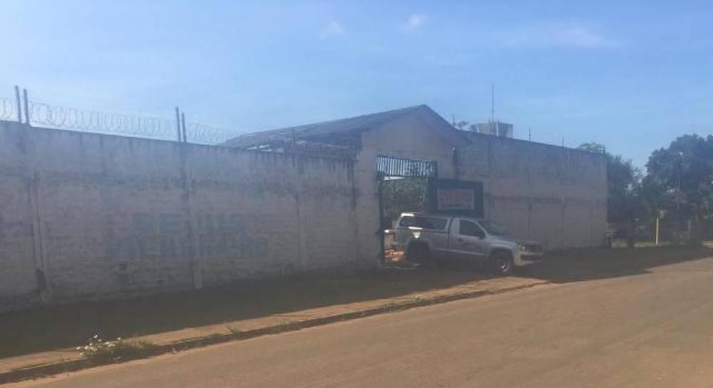 MISTÉRIO – Apenado é encontrado morto dentro de sela de presidio em Rondônia