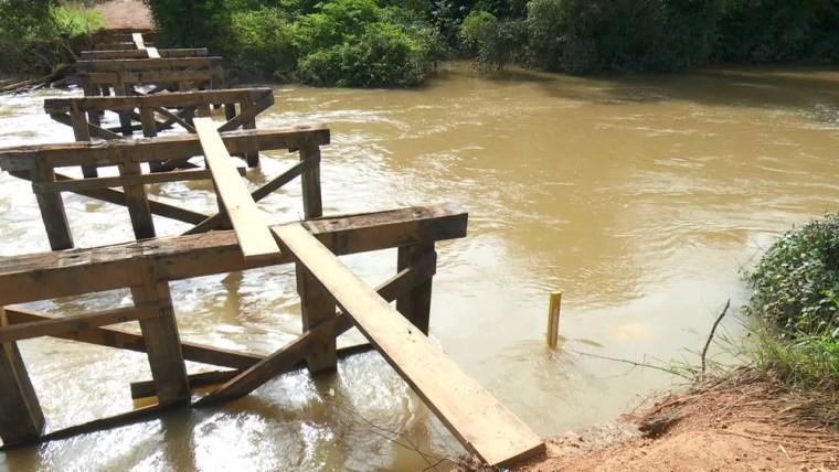 Corpo de pescador que se afogou após mergulho é localizado em rio de RO