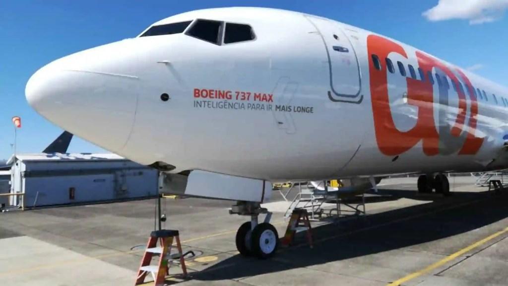 Modelo de avião que caiu na Etiópia é espinha dorsal de expansão da Gol