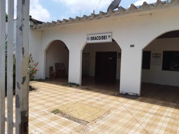 POUSO FORÇADO – Confira a lista de presos na operação da Draco; Pimentel está foragido