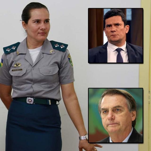 Professora do Tiradentes registra BO contra diretora; em Rondônia, Moro priorizará fronteiras