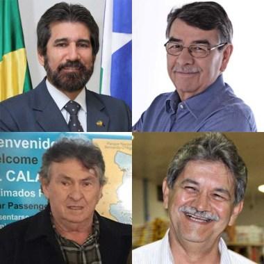 Ministério Público de Rondônia instaura inquérito contra pensões vitalícias recebidas por ex-governadores, viúvas e filhos