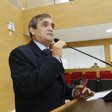 Chiquinho da Emater visita municípios e pede apoio para o Instituto Abaitará