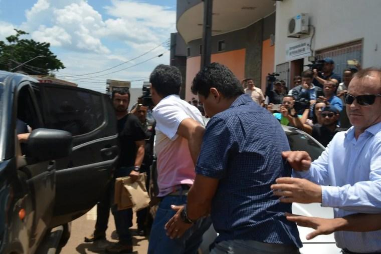 Ex-delegado condenado por matar colega na Corregedoria em RO tem pena aumentada