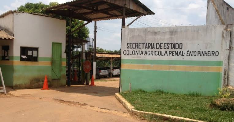 PERIGO – 12 presos fogem do Ênio Pinheiro em Porto Velho
