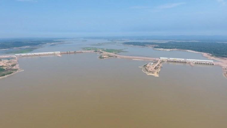 Rondônia tem 22 barragens com alto potencial de dano ambiental e mortes, diz ANA