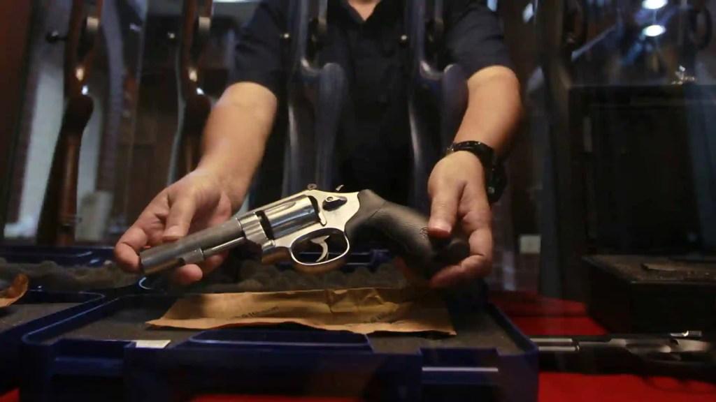 Senado articula medida que derruba decreto das armas