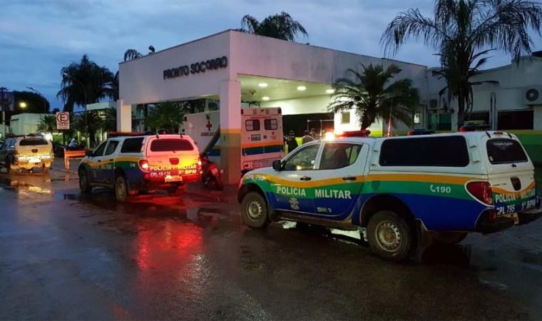 Cabo PM acusado de matar 3 pessoas e tentar matar outras três em bar vai a juri popular
