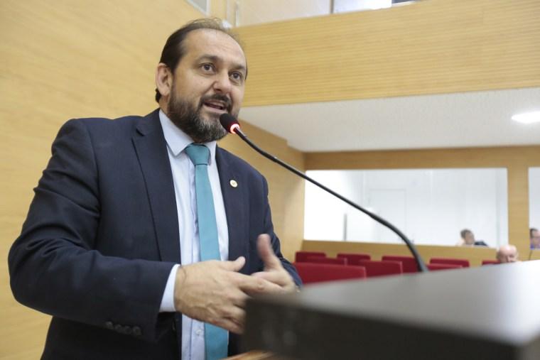 Sessão itinerante da Assembleia Legislativa será na quinta-feira, durante a 8ª Rondônia Rural Show