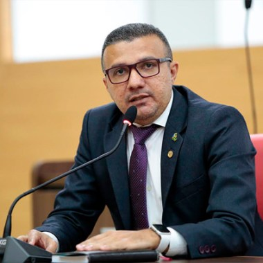 Nota de esclarecimento do deputado estadual Alex Silva